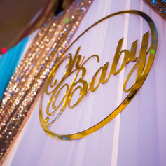 Baby Shower Melbourne - S&S Event Specia