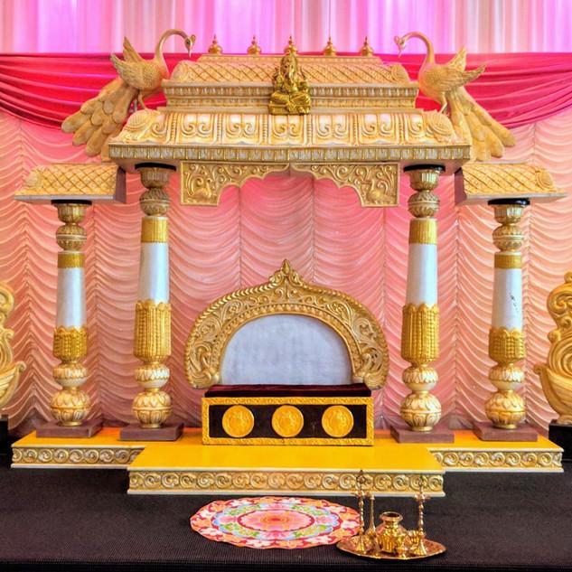 Srilankan Wedding Manavarai Melbourne (3