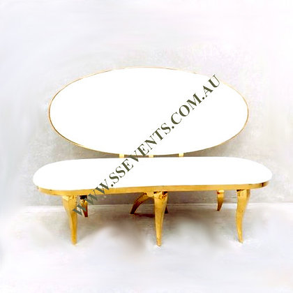 White Lounge - Aurum