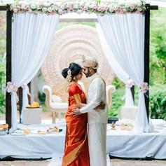 Outdoor Hindu Wedding 2019 -  Melbourne