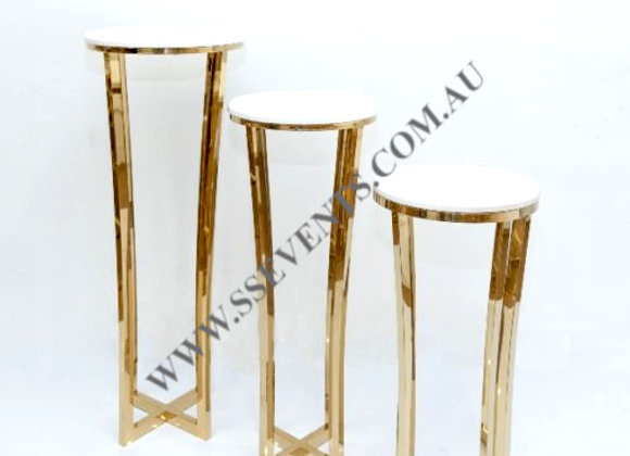 Ave Gold Tables