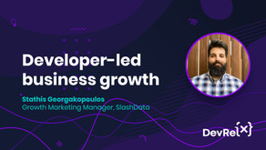 Developer-led business growth: Highlights from Future Developer Summit Episode 2