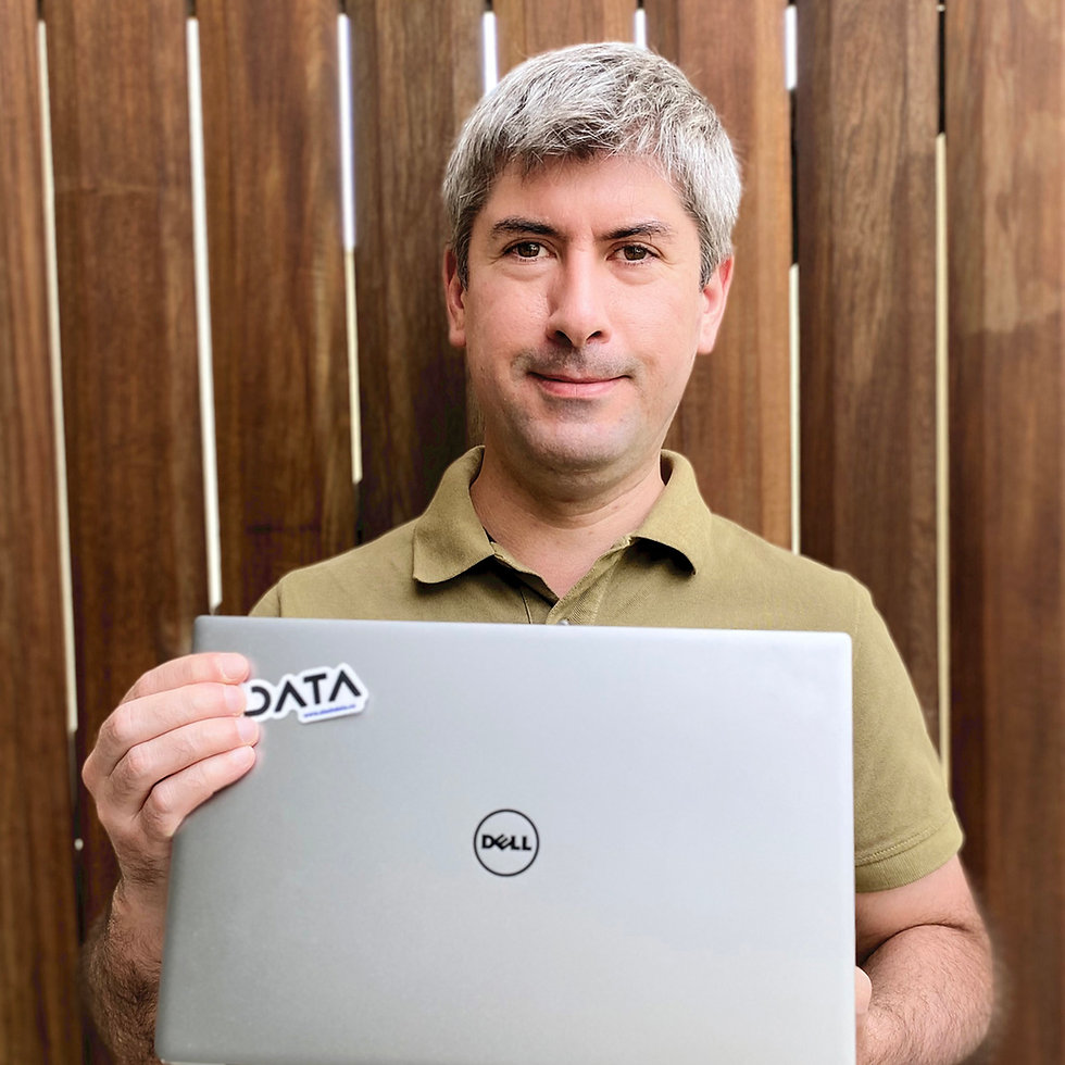 David Caabeiro