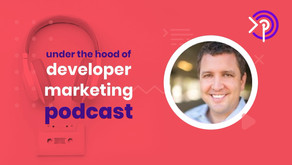 What makes a good developer advocate with Chris Riley