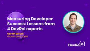 Measuring Developer Success: Lessons from 4 DevRel experts