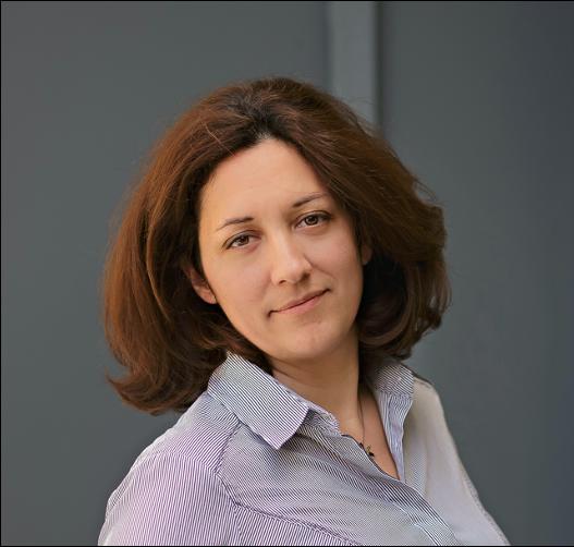Christina Voskoglou