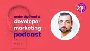 API mindset and skillset with Mehdi Medjaoui