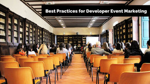 14 questions to ask yourself before every developer event