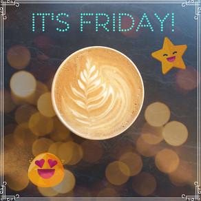 Friday Coffee!