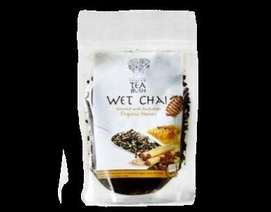 Ceylon Tea Bush Wet Chai