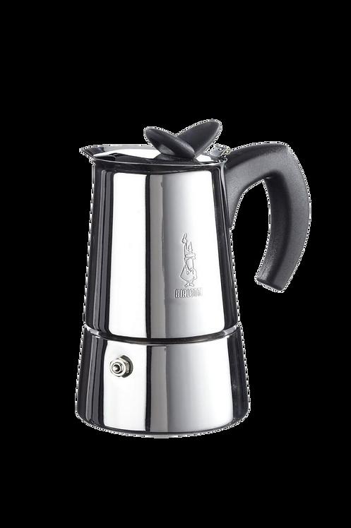 Bialetti Musa Espresso Maker 2 Cup