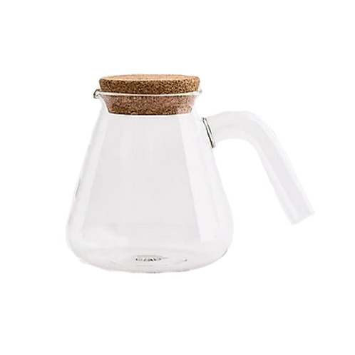 Espresso Brewing Lab 800ml Server