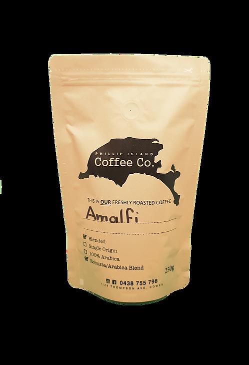 Amalfi Arabica / Robusta Blend