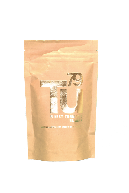 TU 79 Turmeric Latte