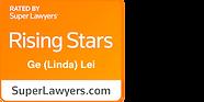 Rising Star Linda Lei
