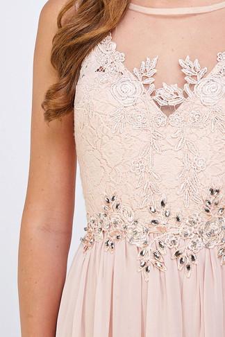 Sparkle Dress Details