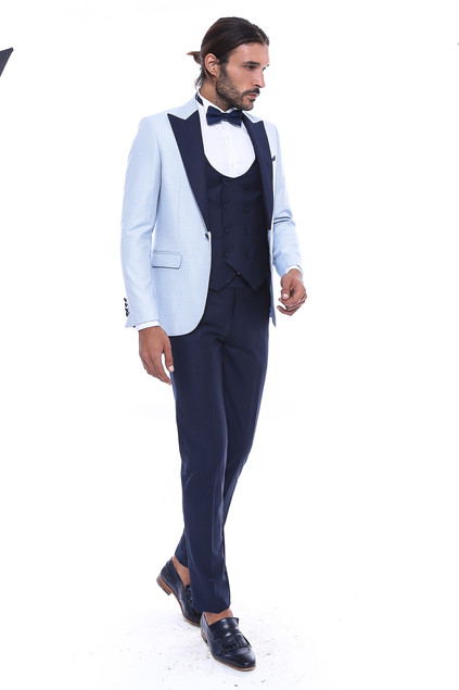 Light Blue Tux-01