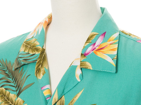 Design & Order Custom Hawaiian Shirts