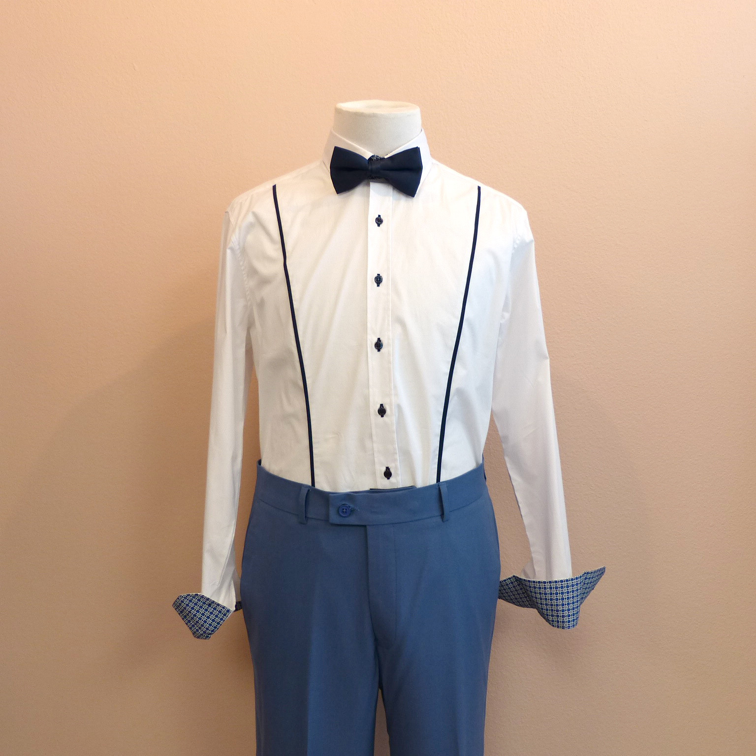 SRT001_Piping detail shirt