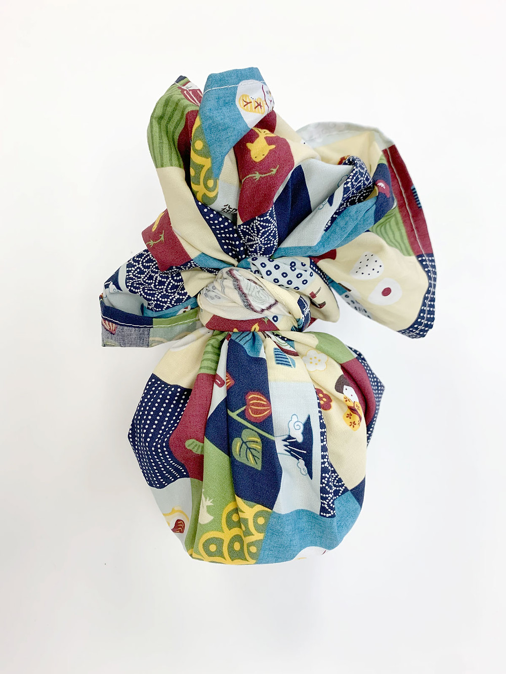 Furoshiki Wrapping Fabric