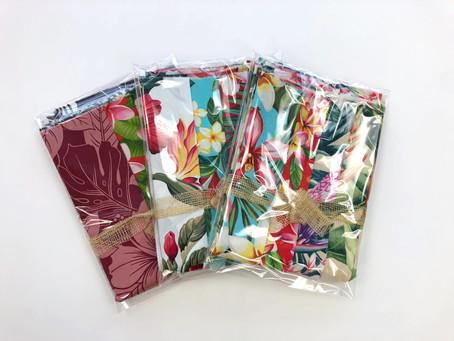 Hawaiian Fabric Store in Oahu