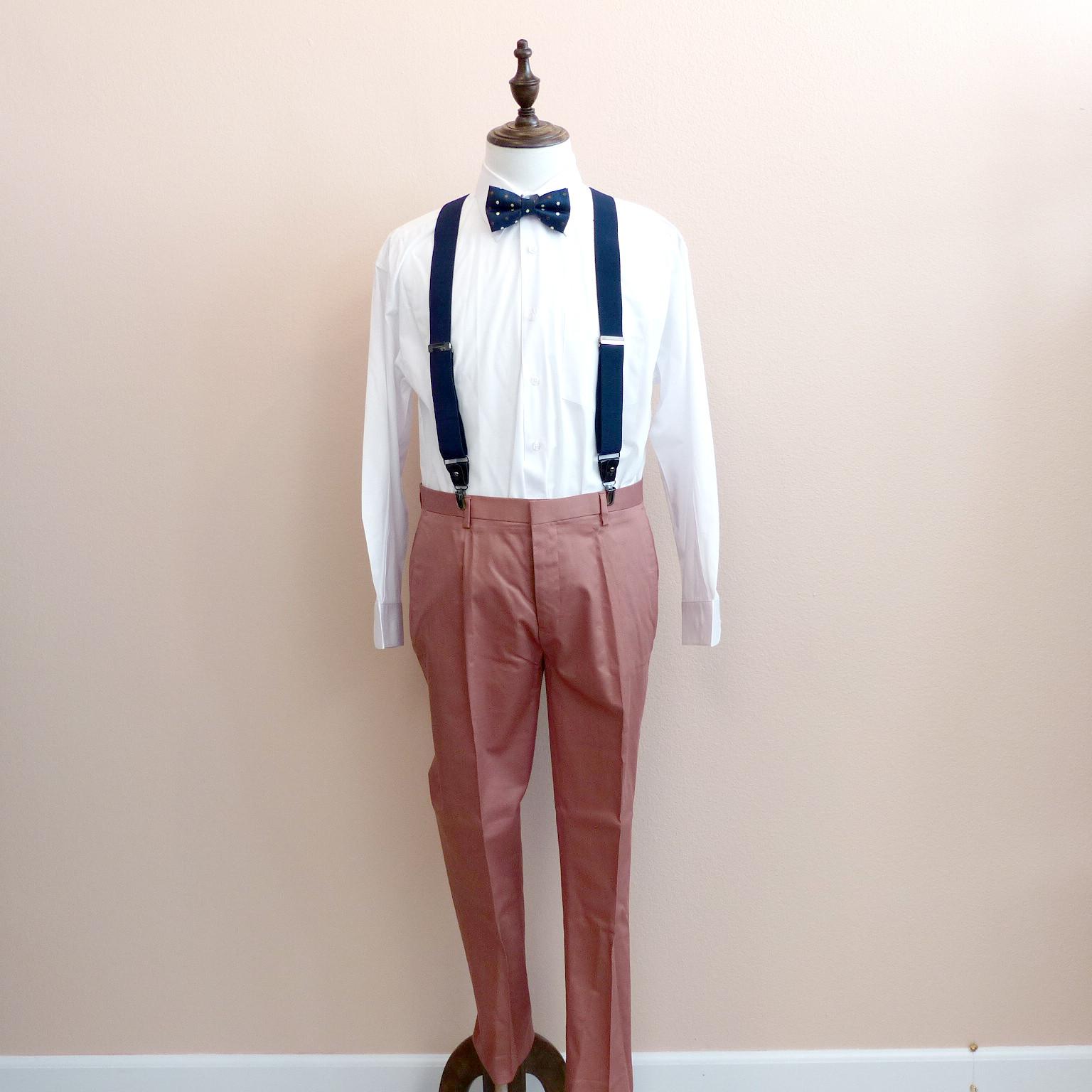 PT001_pink beige pants