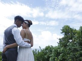 Oahu's Most Beautiful Wedding Locations