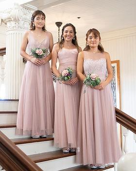 bridesmaid dress rentals Hawaii