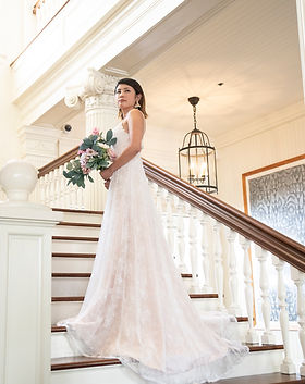 Lacey Wedding Dress Rental