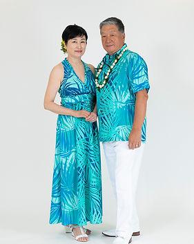 Hawaiian Guest Dress Rentals
