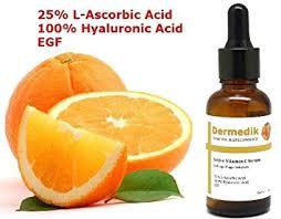 Vitamin C Collagen Boost 30ml.