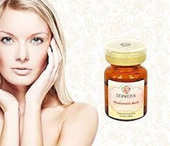 Hyaluronic Acid Derma Roller Treatment 5ml.