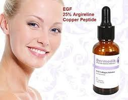 EGF 25% Lifting Serum 30ml.