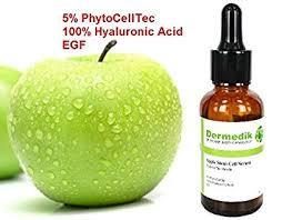 Phytocelltec apple stem cell Firming Serum 30ml.