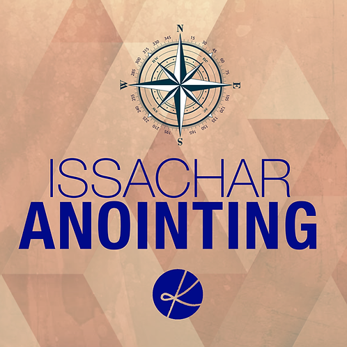 The Issachar Anointing Webinar & Sharpening Your Prophetic Intercession