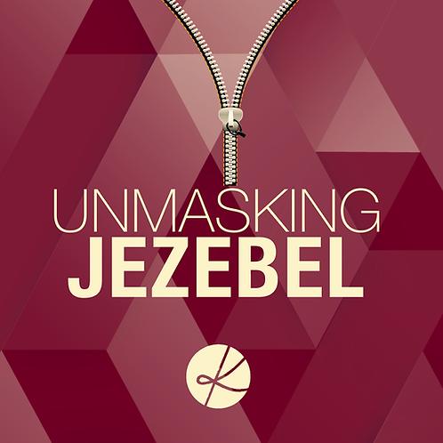 Unmasking Jezebel Webinar