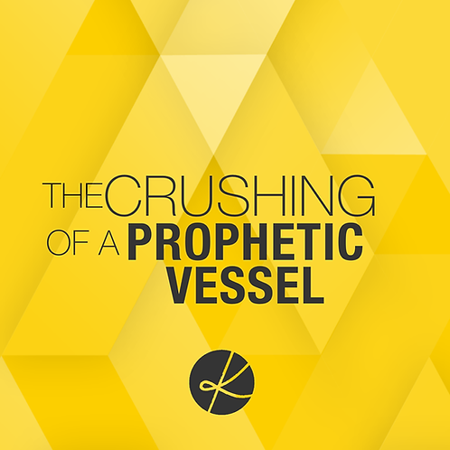 The Crushing Of A Prophetic Vessel
