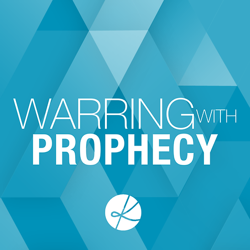 Waring With Prophecy Webinar