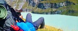 טרק בהרי האלפים