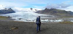 לגונת הקרחונים - איסלנד