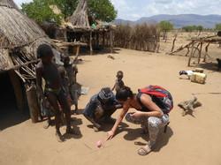 מסע באתיופיה