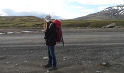 טרק באיסלנד תרמילי ביונד