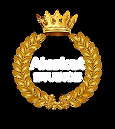 ALESKAT STUDIOS, LOGO PNG ALESKAT