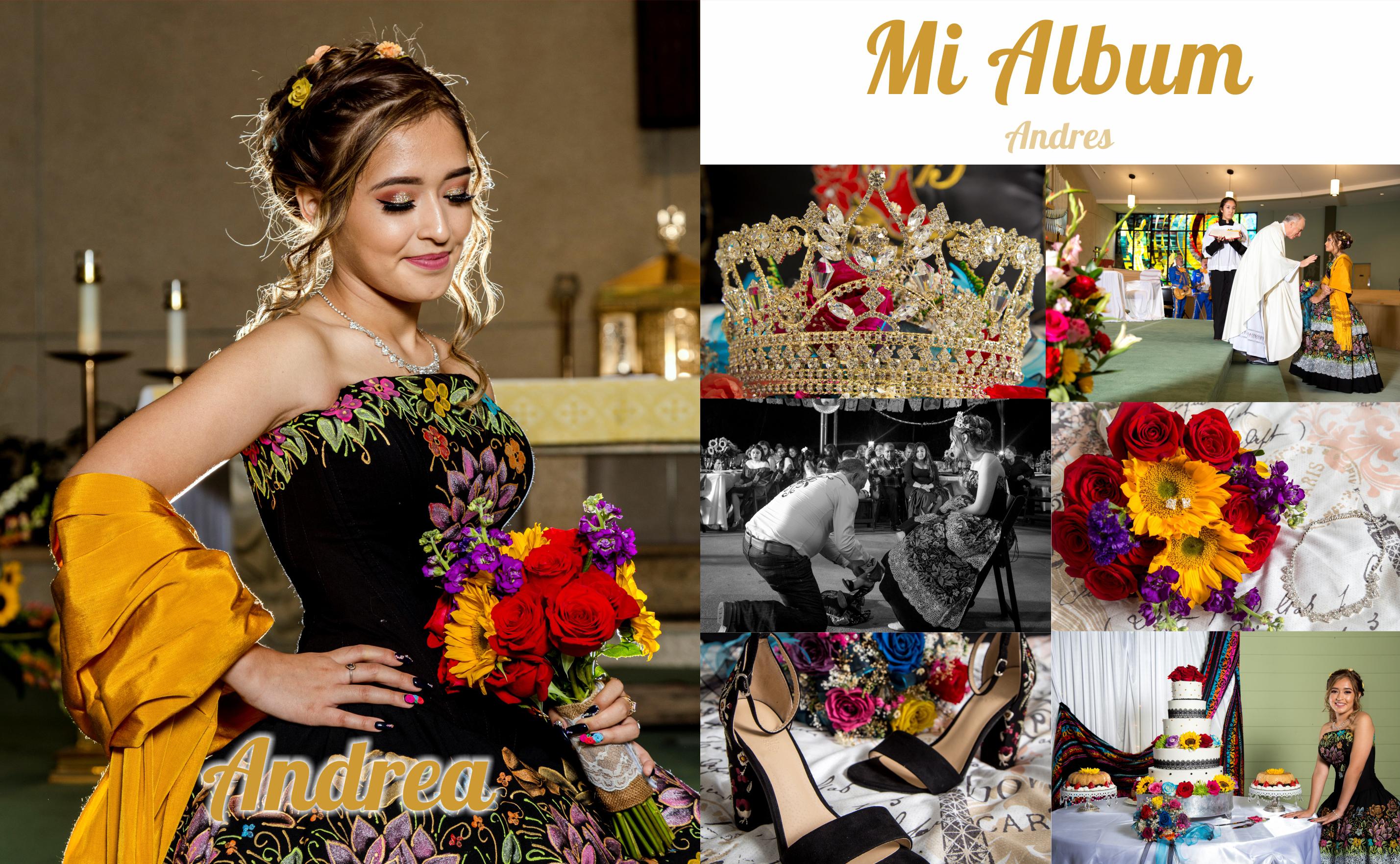 ANDREA GOMEZ 4