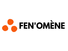 Logo Fen'omène Large