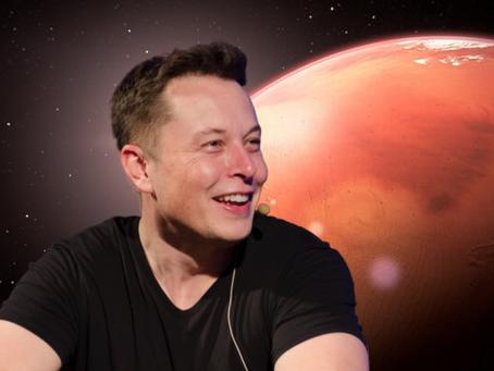 VIVRE SUR MARS, UNE UTOPIE ?