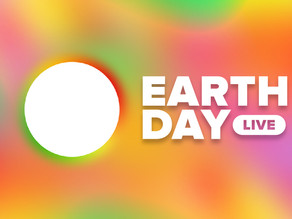 Manifester pour la planète à distance (Earth Day Live)