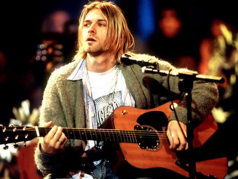 La dernière performance de Kurt Cobain, un tournant dans l'histoire du grunge.