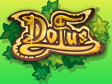 Retour aux origines : Dofus