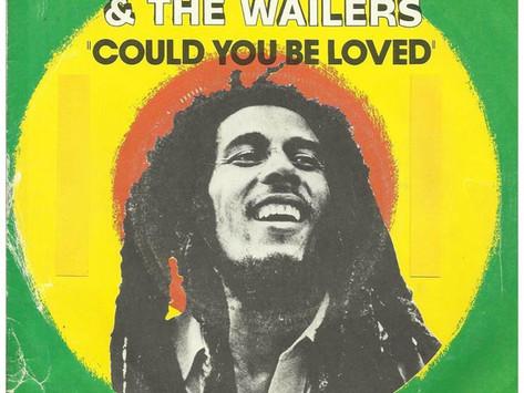 La légende du reggae